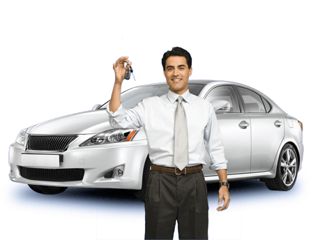 Leasing a car with bad credit in Baltimore Maryland