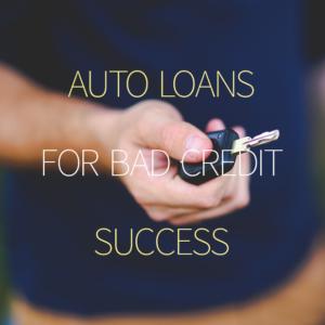 New York bad credit car loans