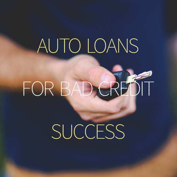 New York bad credit car loans