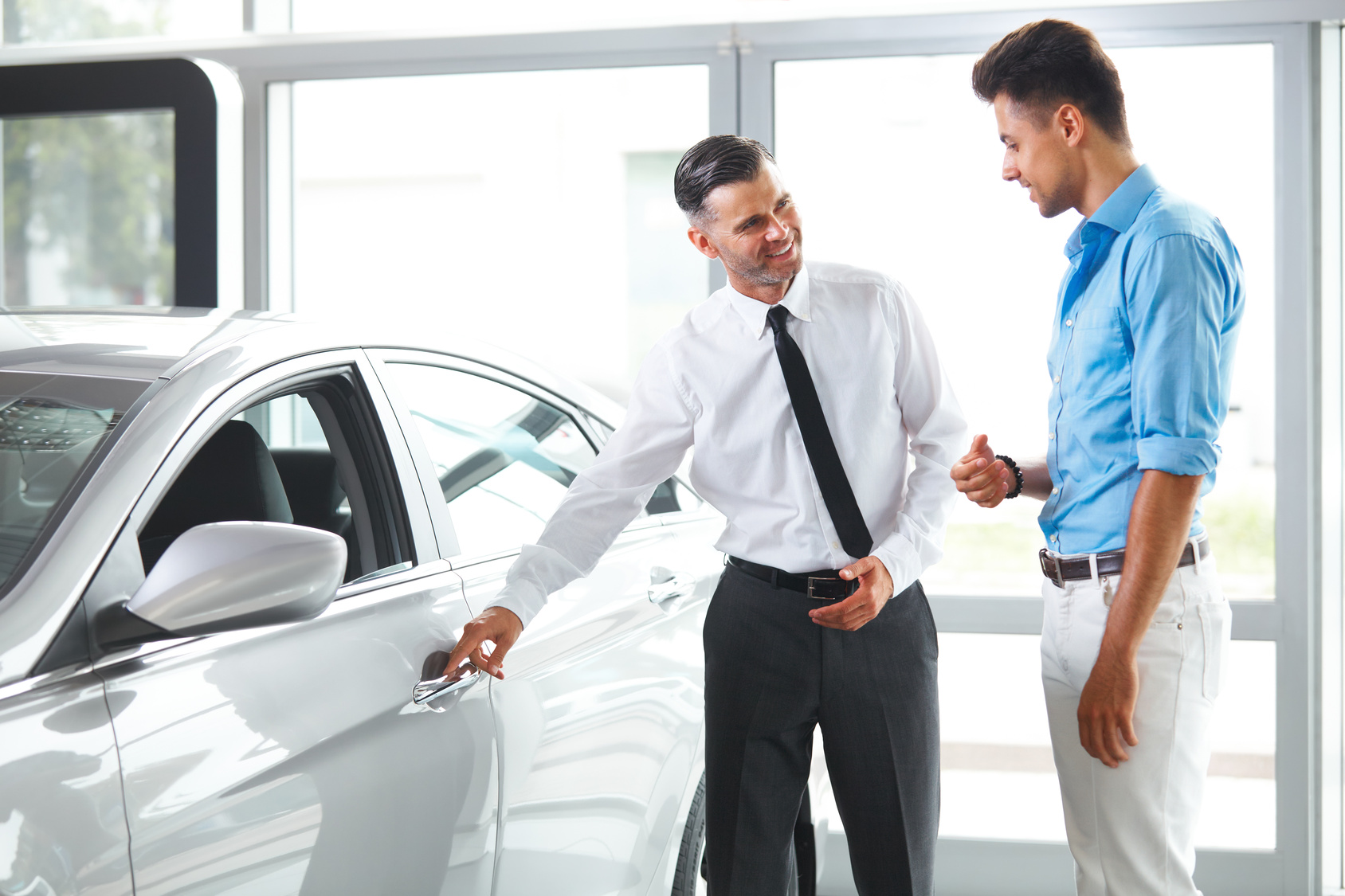 Used Car Down Payment Needs in Boston Massachusetts