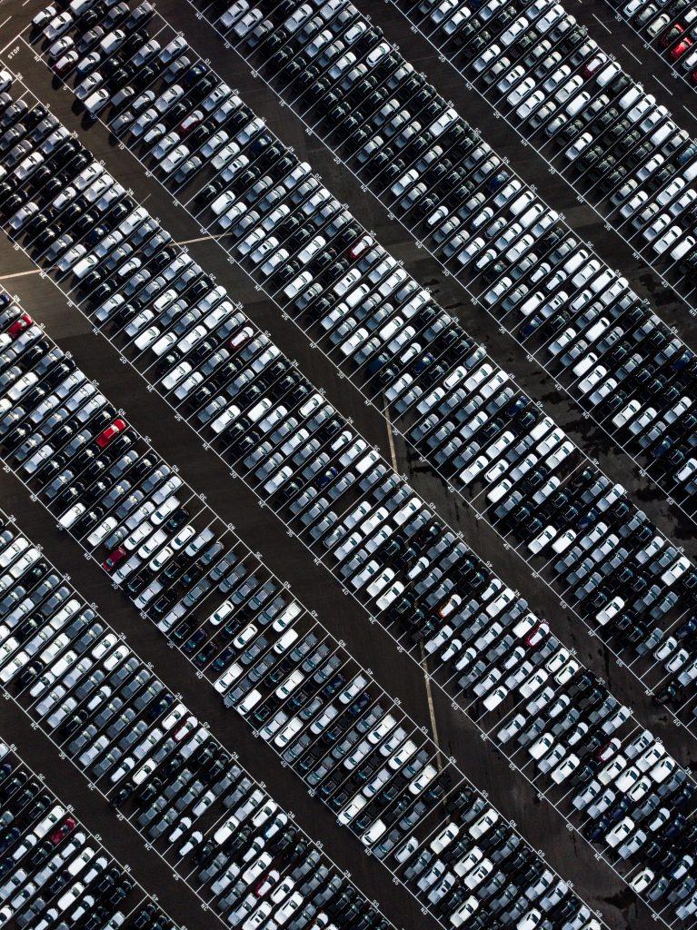 used car lots Arlington VA
