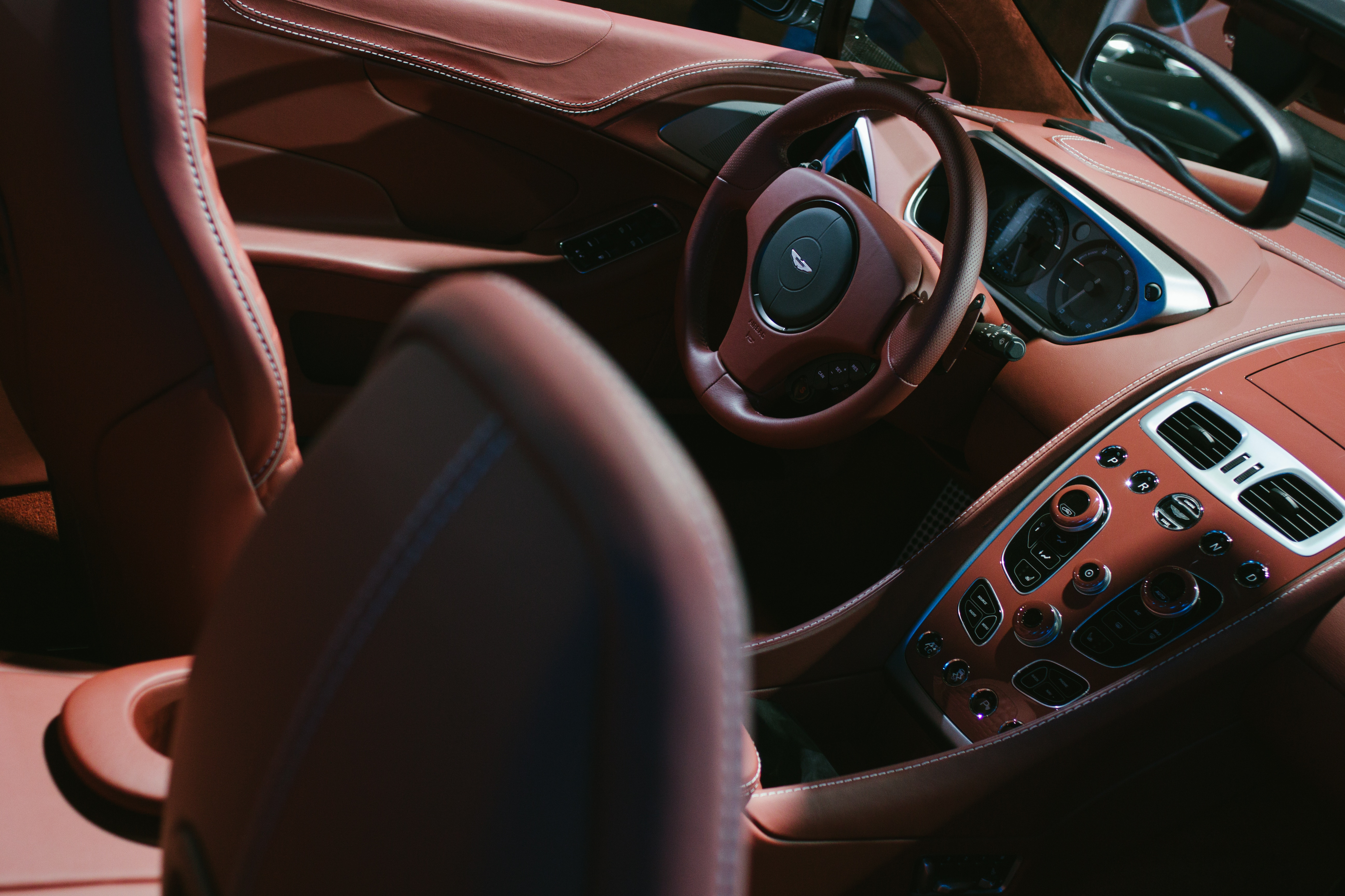 Cloth Or Leather? Which Interior Should You Choose?